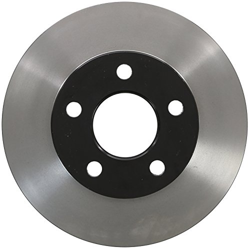 02 pontiac grand am front rotors - 3
