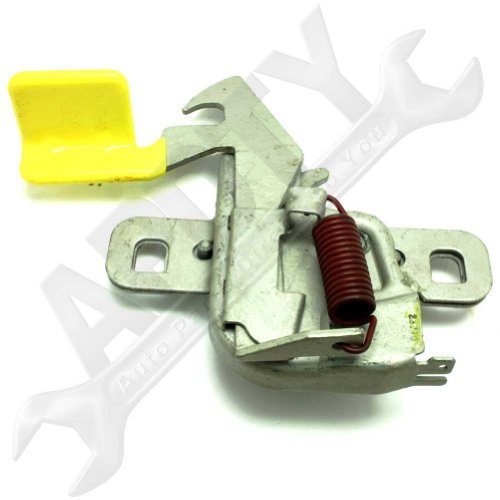 Genuine Ford 3R3Z-16700-AA Hood Latch Assembly Double Panel Hood