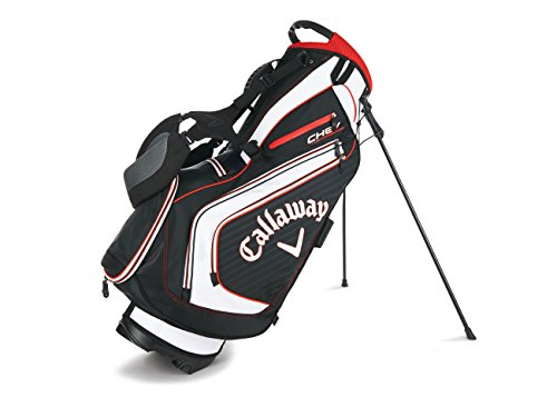 Callaway 2016 Chev Stand Bag, - Golf Golf Bag Mens