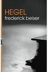 Hegel (The Routledge Philosophers) Paperback