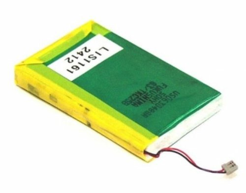 LIS1161 PDA Battery for Sony Clie