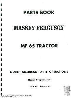 mf65 operator manual ebook