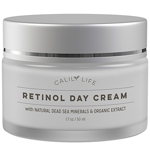 Retinol cream review