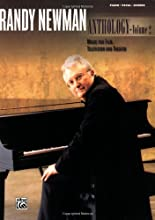 Randy Newman Anthology, Vol. 2 (Music for Film, Television and Theater)
