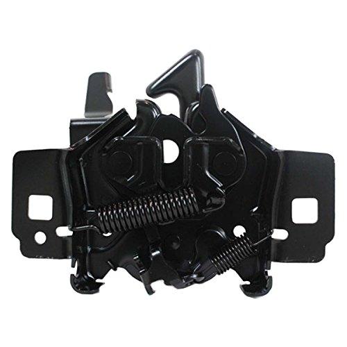 Koolzap For 97-04 F-Series Pickup Truck Front Hood Latch Lock Bracket FO1234102 ()