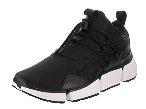 Nike Black Scarpe Kobe Uomo White Black Basket X Mid da Ext Black rwrqgv6