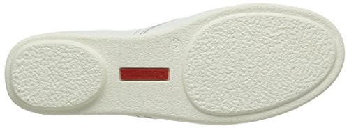 Calabria 917 White Stringate Donna Scarpe Bianco Pikolinos 7Spww