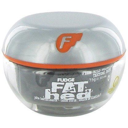 Fudge Fat Hed Volumising Texture Paste 75g 890211