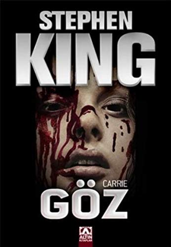 Göz. Translated by Esat Ören Stephen King