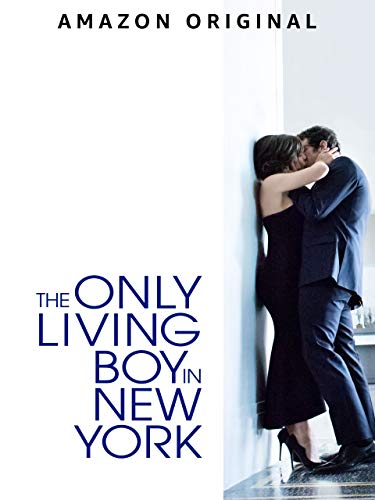 The Only Living Boy in New York (4K UHD)]()