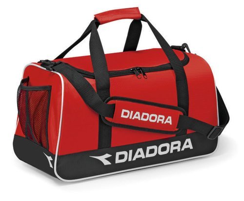 Diadora Calcio Bag (Red, Small)