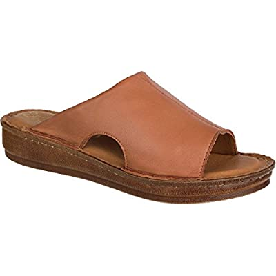 Seychelles Women's Ultimately Platform Slide Sandal