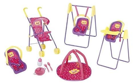 Peppa Pig - Vehículo para muñecas (HTI 1422970)