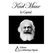 Le Capital (French Edition)