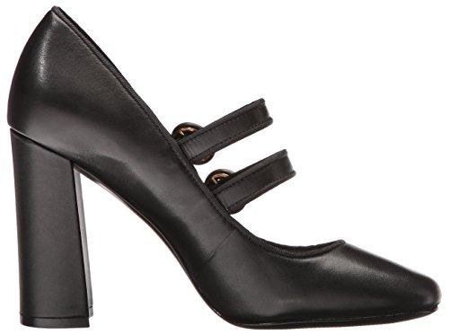 Nine WestDABNEY - Dabney Damen Black Leather