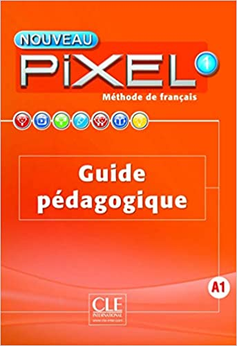 PIXEL (French Edition)