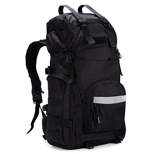 Gonex Trekking Backpack Military Tactical