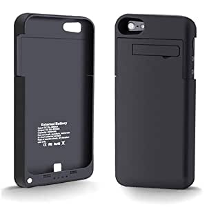 iphone 5 rechargeable case fonus quality portable external power pack 14561