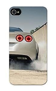 New Chevrolet Corvette Zr1 Tpu Case Cover, Anti-scratch Standinmyside Phone Case For Iphone 5/5s