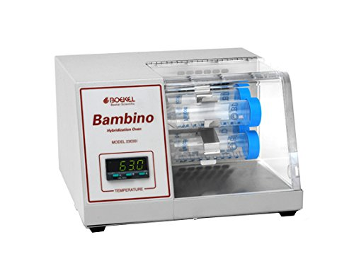 Boekel Bambino II 230301-2 Compact Hybridization Oven 230V Boekel Scientific
