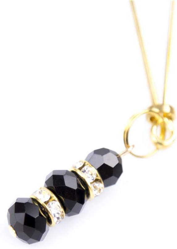 Gold Vakaumus Harnais De Poitrine Pour Femme Avec Pince /À Diamant En M/étal Bijoux Articles De F/ête V/êtements