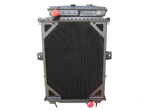 Kenworth T600 T800 W900 Heavy Duty Truck Radiator Fits for sale  Delivered anywhere in USA