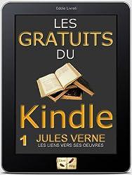 Les gratuits du Kindle (Jules Verne t. 1)