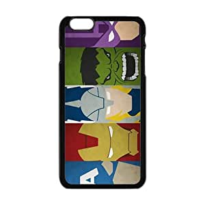 The Avengers Cell Phone Case for iPhone plus 6