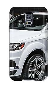 Elliot D. Stewart's Shop 4067320K85765224 Case Cover, Fashionable Galaxy S5 Case - Audi A7 2