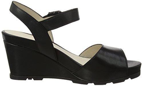 black Alla Caviglia Calf 000 Con Stonefly Cinturino Nero 1 Anita Scarpe Donna qwUSv4A