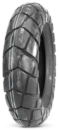 Bridgestone Battle Wing BW501G Tire - Front - 90/90-21 , Position: Front, Tire Size: 90/90-21, Rim Size: 21, Load Rating: 54, Speed Rating: V, Tire Type: Dual Sport, Tire Construction: Bias, Tire Application: All-Terrain 133017