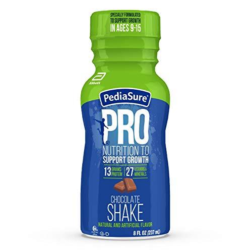 Pediasure PRO Nutritional Shake, Protein Shake for