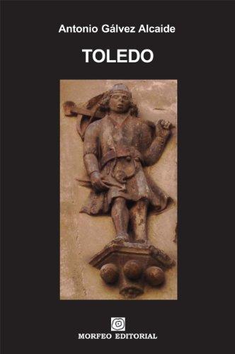 Toledo (Spanish Edition)