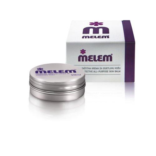 Melem Skin and Lip Balm Mini Melem Economy 6 Pack