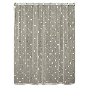 41PvqqUUvXL._SS300_ Beach Shower Curtains & Nautical Shower Curtains