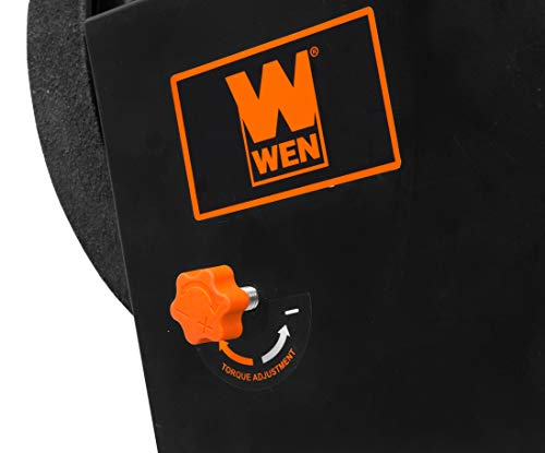 WEN BG9910 10-Inch Variable-Torque Water Cooled Wet and Dry Sharpening System by WEN (Image #6)