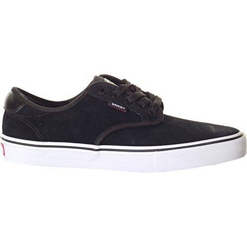 Suede Sneakers Unisex AUTHENTIC Black White Erwachsene Vans FqTvxwSw
