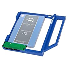 OWC Data Doubler Optical Bay Drve/SSD Mounting Solution for Mac Mini 2010