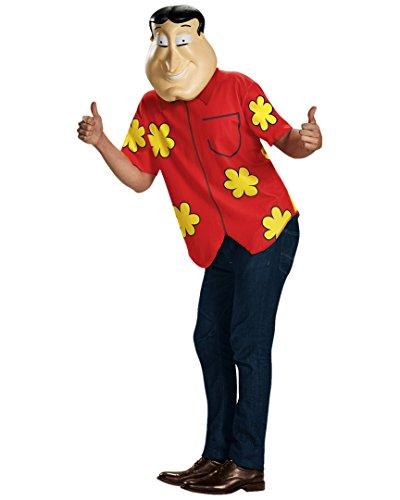Disgu (Teen Costumes)