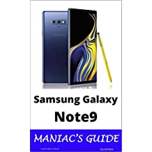 Samsung Galaxy Note9 Maniac's Guide