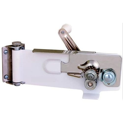 Standard Magnetic Can Opener (Wall Mount Can Opener Manual)