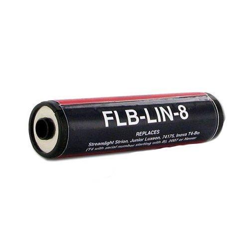 B005EM2LRO Battery Pack FLB-LIN-8 For Streamlight Strion & Inova T4-B0 41Pvtg6bYbL