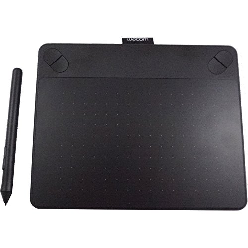 Wacom Intuos Touch Tablet CTH490AK