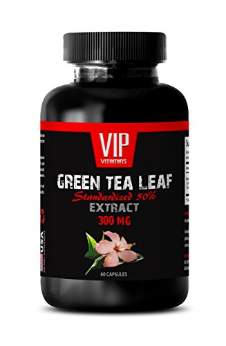 Which Green Tea Pills Is Best For Weight Loss