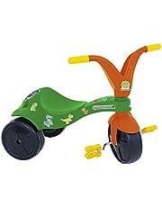 Triciclo Fofossauro Xalingo Verde