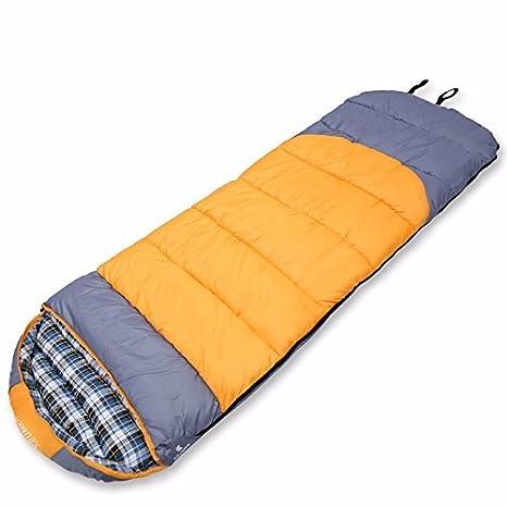 SUHAGN Saco de dormir Bolsa De Dormir Bolsa De Dormir Al Aire Libre En Otoño De