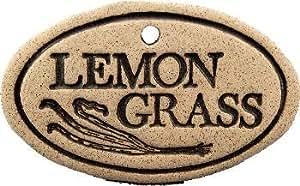 Lemon Grass Stoneware Marker
