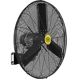 - Outdoor Oscillating Wall Mounted Fan, 30