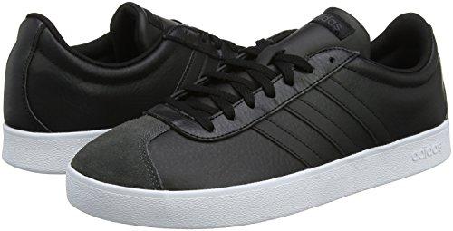 Homme Baskets negbas Noir Adidas Court 0 Ftwbla Negbas 000 2 Vl Basses 0wEwrx8q5