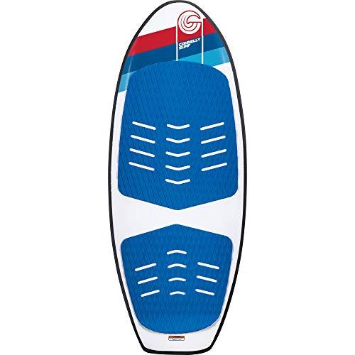 CWB Connelly Laguna Wakesurft Board 4'6″, Surf Shape w/Twin Fins